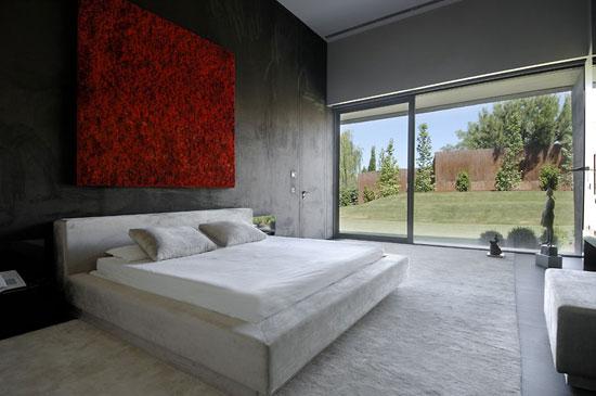 Efekt Betonu W Mieszkaniu Beton Dekoracyjny Aktualności