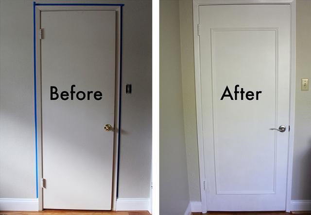 6 Sposobów Na Odnowienie Wyglądu Drzwi Aktualności